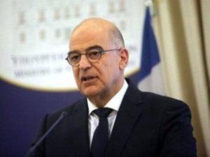 Глава МИД Греции: Турция стала туристическим агентством для джихадистов