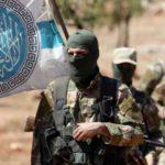 Протурецкие террористы из «Хайат Тахрир Аш-Шам» готовили теракт в России (Видео)