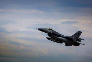 У армянской стороны есть доказательства применения турецких F-16 в боевых действиях против Арцаха