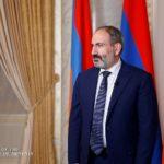 Никол Пашинян: Необходимый контрудар в нужный момент окажет на врага сокрушительный эффект