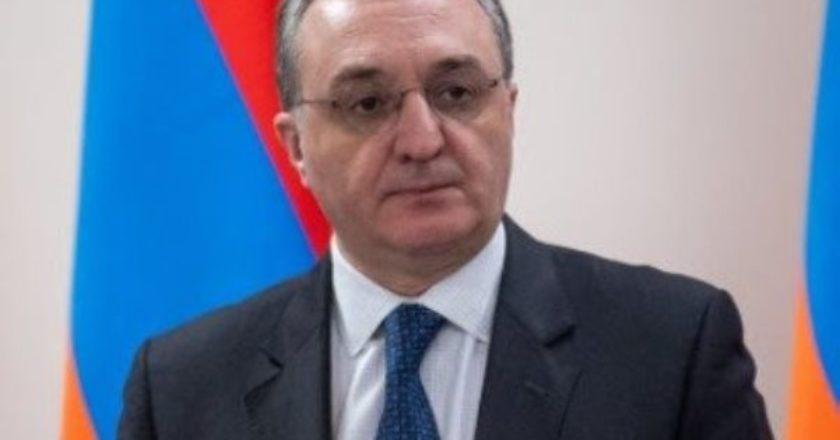 Мнацаканян: Военно-политический режим в Баку продолжает агрессию против Арцаха