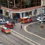 В результате нападения в Ницце обезглавлена женщина