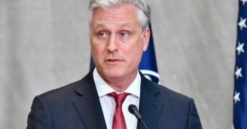 США призывают внешние стороны воздерживаться от вмешательства в карабахский конфликт