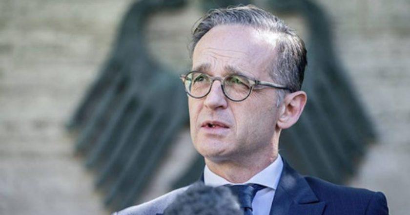 Германия выделит два миллиона евро помощи Арцаху