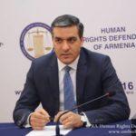 В Азербайджане скончался взятый в плен 84-летний Миша Мелкумян