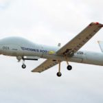 ПВО Арцаха сбили БПЛА «Elbit Hermes 900» Азербайджана