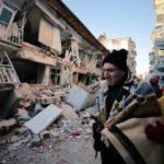 В Турции произошло разрушительное землетрясение (Видео)