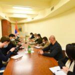 Посетившие Арцах депутаты из Бельгии шокированы зверствами Азербайджана против мирных жителей
