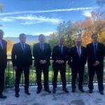 В Женеве проходит встреча глав МИД Армении и Азербайджана