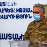 Арцрун Ованнисян: Противник прибег к диверсионным действиям после огромных потерь