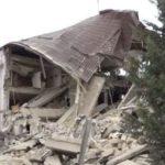 Азербайджанские ВС пытались нанести удар по Шуши