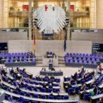 В Бундестаге прошли бурные обсуждения ситуации в зоне карабахского конфликта