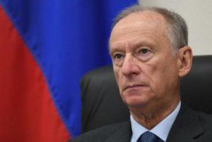 Исламский терроризм поднимает голову и в России – Патрушев