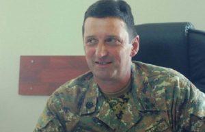 """Азербайджан объявил экс-министра обороны Арцаха в розыск, которого они """"убили точечным ударом"""" несколько дней назад"""