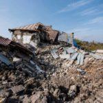 В результате обстрела со стороны ВС Азербайджана убит 60-летний мирный житель