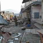 Женевские договоренности в «действии»: Степанакерт с утра подвергся обстрелу