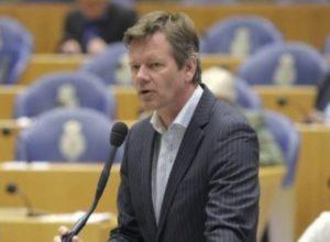 Нидерландский парламентарий: Где энергичные действия ЕС против Азербайджана и Турции?