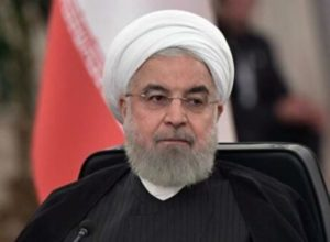 Президент Ирана объявил о новых ограничениях в связи с коронавирусом