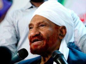Бывший премьер-министр Судана умер от коронавируса