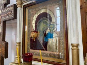 Русский православный мир 4 ноября 2020 года отпразднует Осеннюю Казанскую