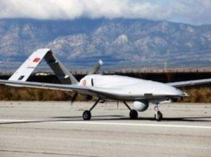 Garmin проведет расследование, как ее продукция оказалась в турецких бесплотниках «Байкатар»