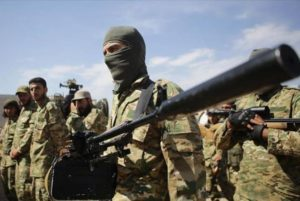 В то время как Турция направляет в Азербайджан новую группу террористов, 342 боевика вернулись в Сирию