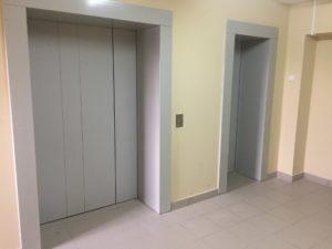 В Ереване установлено почти 320 лифтов из 500