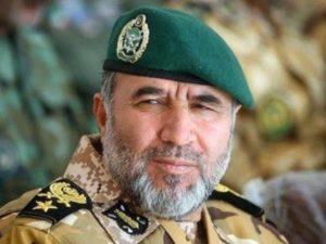 Иранский генерал: Мы советуем Армении и Азербайджану уважать международное право