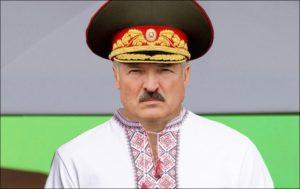 Евросоюз ввел санкции против Лукашенко