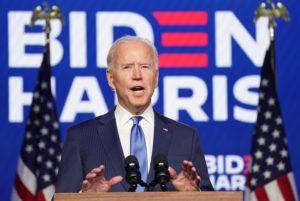 Джо Байден стал новым президентом США