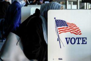 Федеральная комиссия не зафиксировала фальсификаций на выборах в США