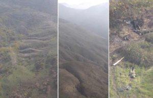 Армянской стороне в направлении Бердзора удалось захватить высоту военного значения