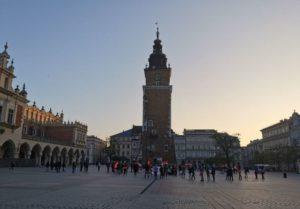 В Кракове поляки и армяне требуют признать независимость Арцаха