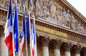 Парламентарии Франции призвали Макрона признать право Арцаха на самоопределение