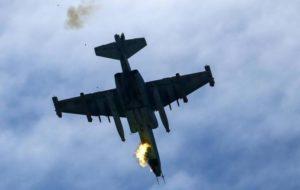 Азербайджано-турецкие фашисты отступают на Мартунинском направлении, сбит очередной Су-25