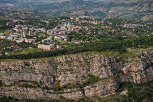Шуши полностью очищен, в городе есть азербайджанцы, но они не дышат