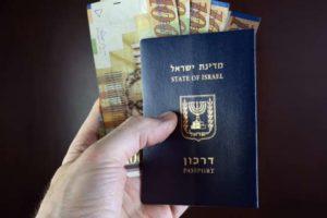 Скандал в Израиле – торговля гражданством Израиля и подкуп госчиновников