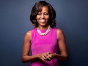 Мишель Обама поздравила Джо Байдена и Камалу Харрис: Я вне себя от радости