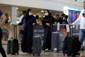 В ОАЭ разрешат выпивать и жить «гражданским» браком