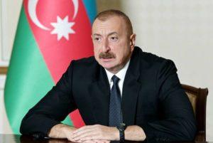Четыре минуты насмешек и лжи: Алиев опозорил себя в эфире BBC