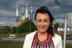 Оскорбившая армян Рамилия Саитова арестована за призыв к экстремизму