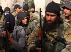 NI: Алиев вскоре узнает, что ветераны «Аль-Каиды», посланные Эрдоганом, будут сдерживать все его действия и союзы