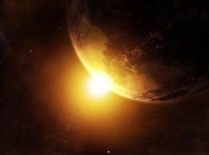 Зафиксирован самый мощный всплеск солнечной активности за три года