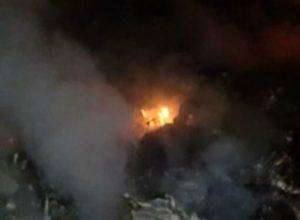 ОДКБ выражает серьезную озабоченность в связи с инцидентом, в результате которого был сбит российский вертолет