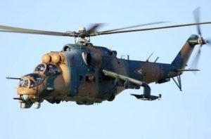 Летчики сбитого Азербайджаном вертолета ВКС РФ посмертно будут представлены к госнаградам Армения