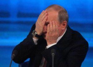 Враг армянского народа Путин: Происходящее в Карабахе – по-настоящему большая трагедия