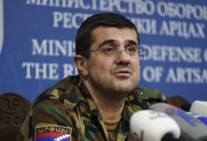 """Арайк Арутюнян признался, что он """"засранец и негодяй"""""""