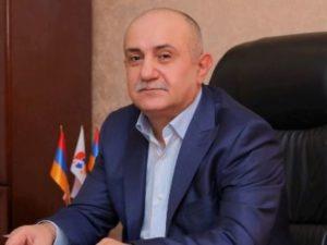 Самвел Бабаян: Отказываюсь от звания «Герой Арцаха» и прекращаю свои полномочия секретаря Совбеза