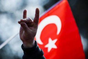 Турецкий фашизм не пройдет: Во Франции запретят ультранационалистическую группировку «Серые волки»