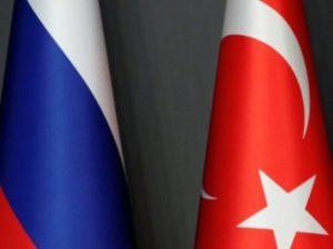 Путин и Эрдоган создадут центр по контролю за прекращением огня на территории Азербайджана